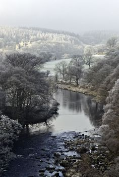 Yorkshire Dales NP, North Yorkshire