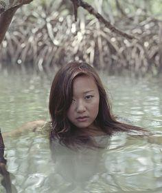 Water by Ari Gabel