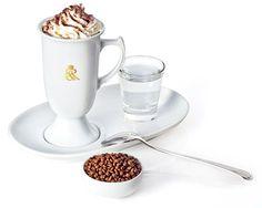 Schokoladenhaus Fassbender & Rausch Chocolatiers am Gendarmenmarkt Berlin for hot chocolate