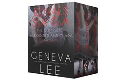Commanded By You: The Alexander Collection by Geneva Lee http://www.amazon.com/dp/B00XDLQYYO/ref=cm_sw_r_pi_dp_RdFMvb18R8WNG