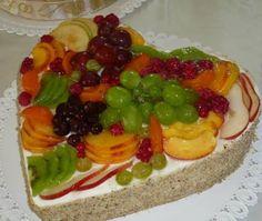 Ovocná torta - obrázok 3