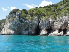 Bootsausflug zur Cala Mariolu Our Love, Love You, Outdoor, Beautiful Images, Sustainability, Island, Places, Nature, Travel