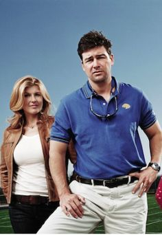 5 Shows To Watch If You Still Miss 'Friday Night Lights'