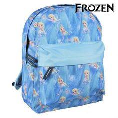 Rucsac fete cu Elsa (Frozen) Stainless Steel Price, School Backpacks, School Bags, Little Ones, Elsa, Zip, Colour, Pocket, Products