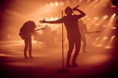 Imagine Dragons' 2015 Smoke + Mirrors tour me n my d going can't wait!!!!!