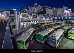 Funabashi, Chiba Station