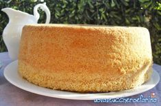Ciambella alle carote tipo Camilla 08: con fornetto versilia Carrot Recipes, Sweet Recipes, International Recipes, Fett, Biscotti, Cornbread, Vanilla Cake, Carrots, Camilla