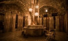 Hamam Omerye, Wellness, Cyprus - Welcome to the fairytale, welcome to hamam Omerye. The completely renovated place of hamam was designed with harmony and elegan... - Read More http://www.mydestination.com/cyprus/wellness/130696/hamam-omerye