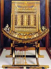 King Tut - Ceremonial Chair