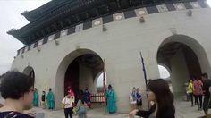 Next Corea - Trailer Building, Travel, Voyage, Viajes, Buildings, Destinations, Traveling, Trips, Construction
