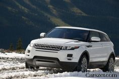 2018-2019 Land Rover is recalling Freelander2 and Range Rover Evoque due to problems with the brakes