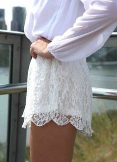 Summers Sizzling Shorts