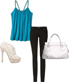 """""""Untitled #36"""" by reese-o on Polyvore"""