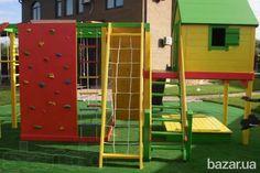 Детские городки, площадки, качели, горки, песочницы от производителя!! - Прочие услуги Днепропетровск на Bazar.ua