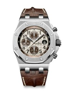 Audemars Piguet and Michael Bastian for Fall 2014 Collection