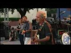 """JJ Cale-""""After Midnight"""" with student Eric Clapton playing """"second fiddle"""" to the master.  Cale wrote After Midnight and Cocaine, two early solo hits for Clapton, and the pair of them released an album a few years ago """"On the Road to Escondido"""" with some more great Cale songs.  It is a shame that the man performs so rarely.  He's a fine guitarist with a good voice."""