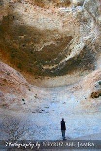 By Neyruz Abou Jamra #Syria #Maloula #Damascus