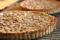 Lindsey Shere, baker extraordinaire, created this tart for Chez Panisse many moons ago, and it's become as legendary as the restaurant.  This is a must do!
