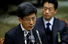 TOKYO (QUICKTELLNEWS) - Former Japanese finance ministry official Nobuhisa Sagawa said on Tuesday that there were no instructions from Prime Minister Shinzo Abe, his wife, Finance Minister Taro Aso or their top aides to alter documents about a murky land deal at the heart of a suspected cronyism scandal.   #FormerJapanesefinanceministryofficialNobuhisaSagawa #MoritomoGakuen #TOKYO