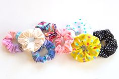 By the hair! Aprence how to make your cloth cloth DIY , How To Make Diy, Diy Clothes, Girly Things, Headbands, Diy And Crafts, Projects To Try, Blog, Make It Yourself, Sewing