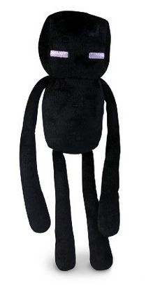 Minecraft Enderman Plush Take your favorite Minecraft characters on the go with the Minecraft Plush Collection. Cuddle up or play out your favorite game with the Minecraft Overworld plush. Art Minecraft, Mine Minecraft, Minecraft Crafts, Minecraft Party, Minecraft Bedroom, Wallpaper Minecraft, Plantas Versus Zombies, Minecraft Characters, Lego City