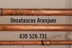 Los Desatascos en Aranjuez durante muchos años han sido un problema, debido en parte a la orografía y cualidades específicas de la ciudad y, en otra parte, a que las empresas que ofrecían servicio en ella no contaban con la suficiente profesionalidad.