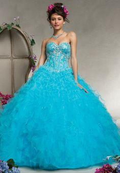 Vizcaya 88069 Quinceanera Dress guaranteed in stock