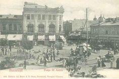 BU-F-01073-5-06351 Piaţa Sfântul Anton din Bucureşti, 1880-1900 (niv.Document)