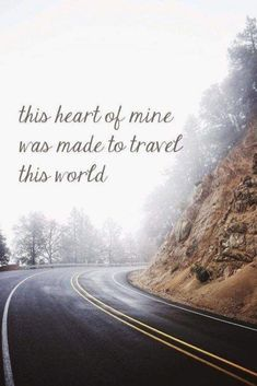 86 Inspirational Quotes to Inspire Your Inner Wanderlust 45