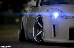 #Stance: Nation #Nissan #350z
