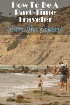 Tips on how to travel more while being a full-time professional. How to travel even though you have a 9 to 5 job. Tips from part-time travel experts.