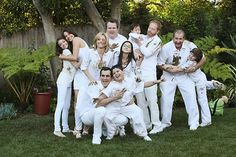 Modern Family: The Godmother | Couchtime With Jill