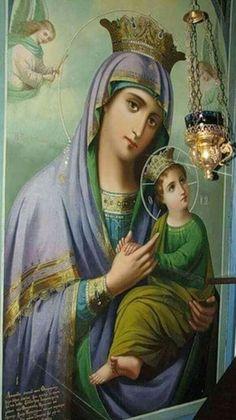 Icon orthodox