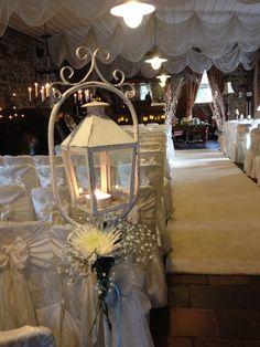 Posy Barn winter wedding