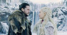 'Game of Thrones' Season 8 Episode 8 Easter Egg Callbacks to Old Seasons Game Of Thrones Tumblr, Game Of Thrones Facts, Game Of Thrones Quotes, Game Of Thrones Funny, Dany And Jon, Daenerys And Jon, Khaleesi, Daenerys Targaryen, Game Of Thrones Premiere