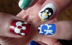 Nail Design e Nail Art : le migliori app per decorare le unghie con Android #nail #art #android #nail #design