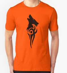 $24.80  Howling Wolf Tribal by sugarpoultry