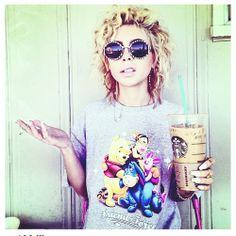 Lil Debbie + Disney Starbucks Princess
