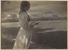 the sketch ~ c.1903 ~ by gertrude kasebier