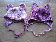 Ravelry: emptysky's toddler hats (monkey hat) instructions