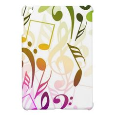 Shop for Music iPad cases and covers for the iPad Pro or Mini. No matter which iteration you own we have an iPad case for you! Ipad Mini Accessories, Phone Accessories, Ipad Mini Cases, Ipad Case, Ipad 1, Cool Gadgets, Musicals, Iphone Cases, Notes