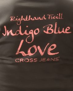 55452 / 14-15 #CrossJeans #tees #t_shirt #artwork #print