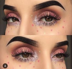 Her lashes ❤