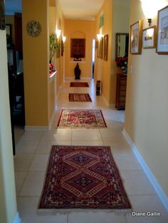 1000 images about feng shui on pinterest feng shui feng shui tips and wealth - Mirror in hallway feng shui ...