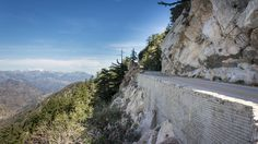 Go for a joyride with these scenic drives in LA, including trips along the beach, mountains and on famous roads like Mulholland Drive and PCH