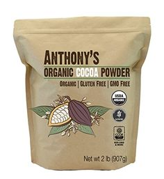 Recipes w/ Organic Cacao/Cocoa Nibs, 2 Pounds by Anthony's, Batch Tested and Verified Gluten-Free ounces) : Grocery & Gourmet Food White Chocolate Truffles, Chocolate Pudding, Cacao Chocolate, Chocolate Making, Chocolate Bourbon, Chocolate Liqueur, Baking Chocolate, Flourless Chocolate, Decadent Chocolate