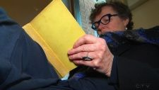 Rare book mysteriously gifted to Virginia Woolf fan