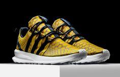 "adidas SL Loop Runner Chromatech ""Yellow"""