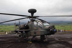 AH-64D   by yasu_osugi
