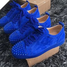LOVE #bluestyles